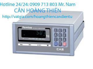 Đầu cân CAS NT-501A