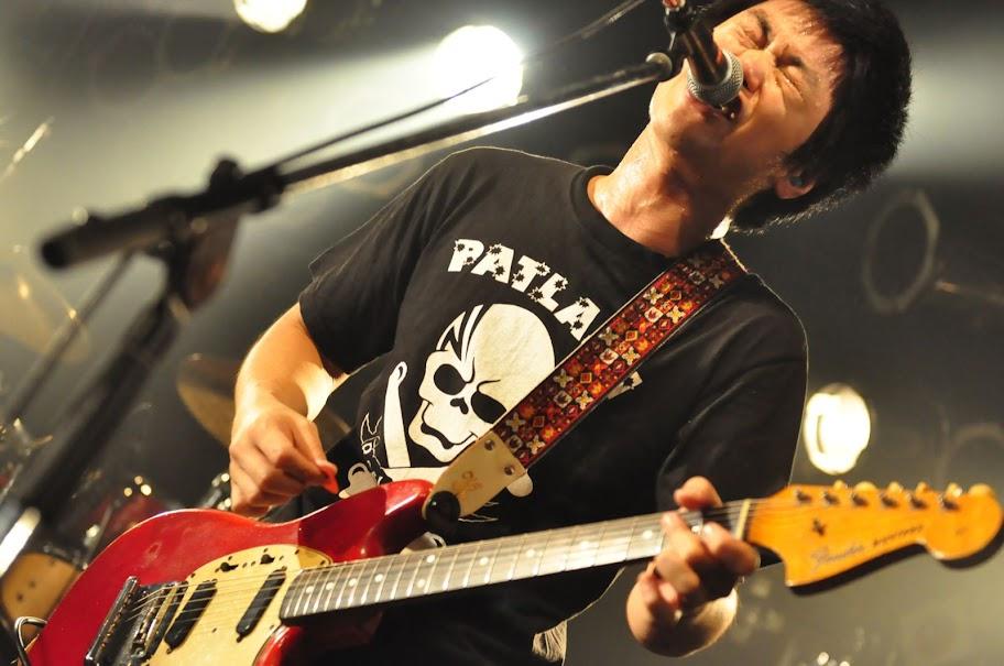 LIVE@2011.07.24 高田馬場 CLUB PHASE