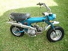 1970 Honda CT70H 4Speed/Clutch Vintage