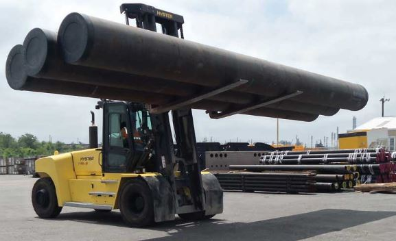 Xe nâng Hyster 20 tấn H20XM-9