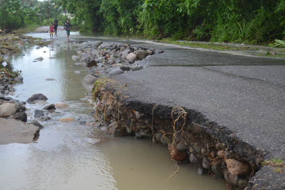 banjir posigadan, banjir bolsel, Molibagu, Bolsel, Bolaang Mongondow Selatan, Pinolosian, posigadan, milangodaa, Humas Bolsel
