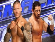 عرض WWE Smackdown 2012/12/07