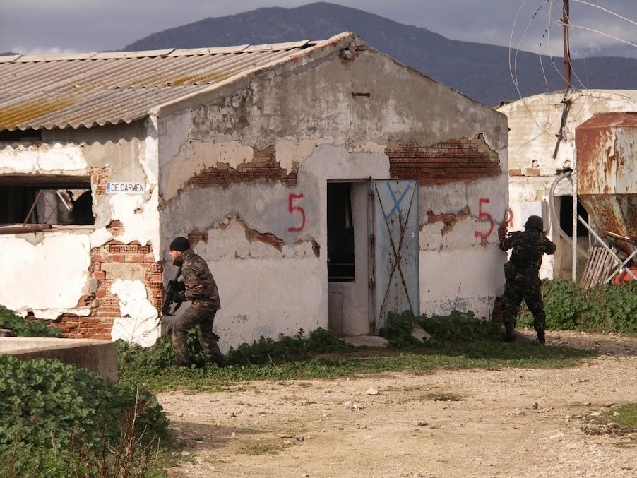 """Fotos de la partida """"Y vinieron de Oriente"""". 13-01-13 PICT0142"""