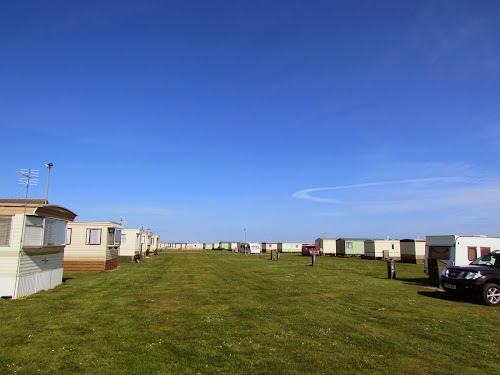 Wairds Park Caravan Site at Wairds Park Caravan Site
