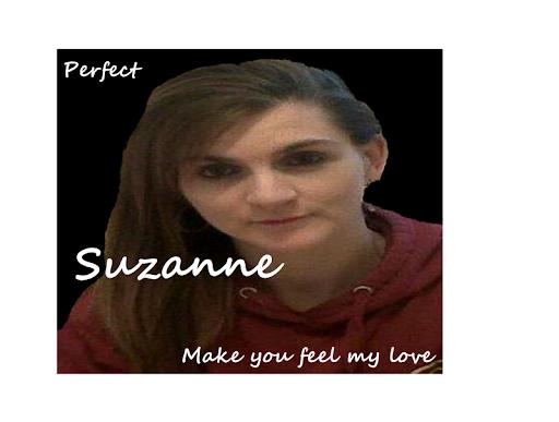 Suzanne Hawkins