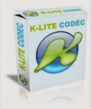 K Lite Codec Pack v10.2.0 Pack de Codecs de Audio & Video 2013-12-27_22h11_27
