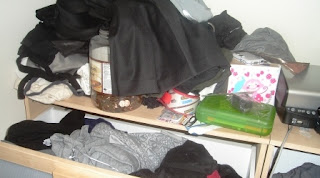 National Clean Out Your Closet Day