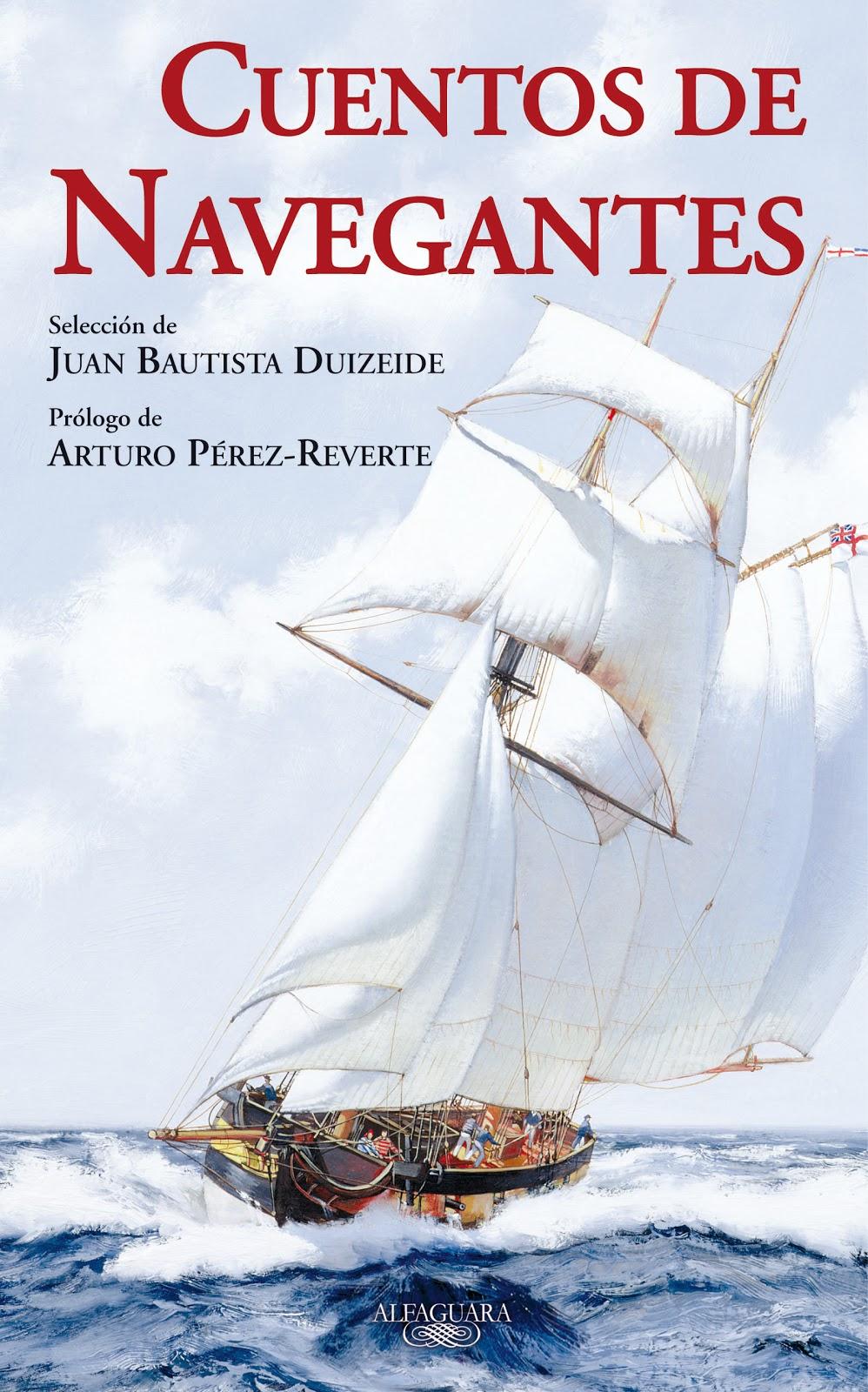 Cuentos de navegantes