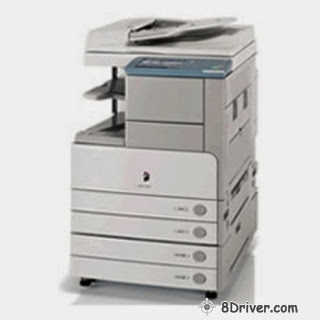 download Canon iR2270 printer's driver
