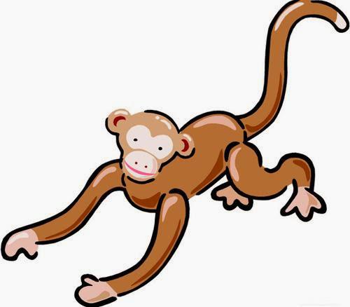 12生肖之肖猴終生運勢詳解