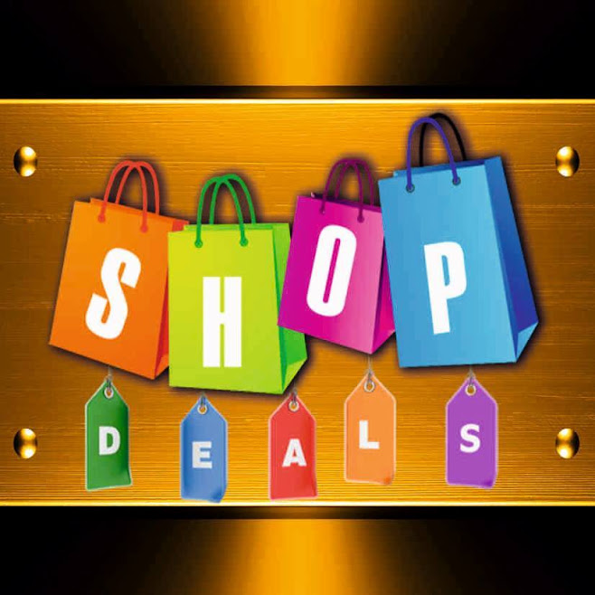 Shop Deals - Έξυπνα Προϊόντα - Έξυπνες Αγορές