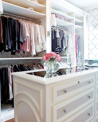 Can I Live In My Dream Closet