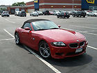 2006 BMW Z4 M Roadster - All packages - 34000 Miles