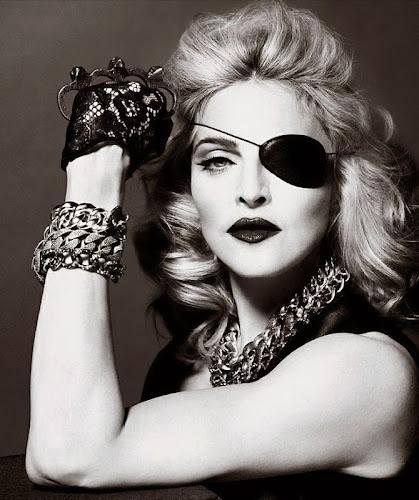 Madonna, 2010