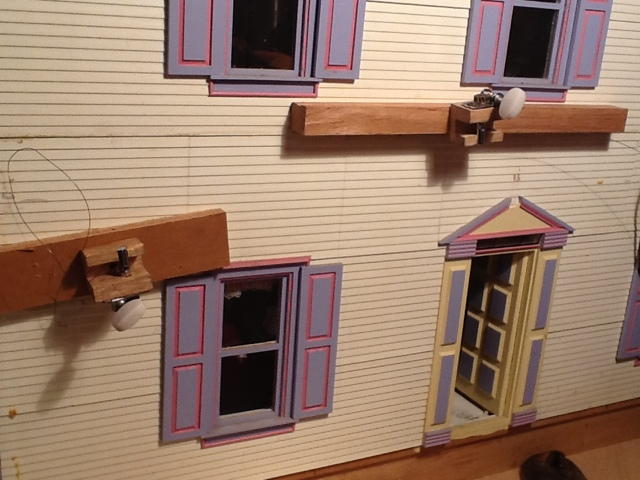 Madness In Miniatures Dollhouse Project For The Prairie