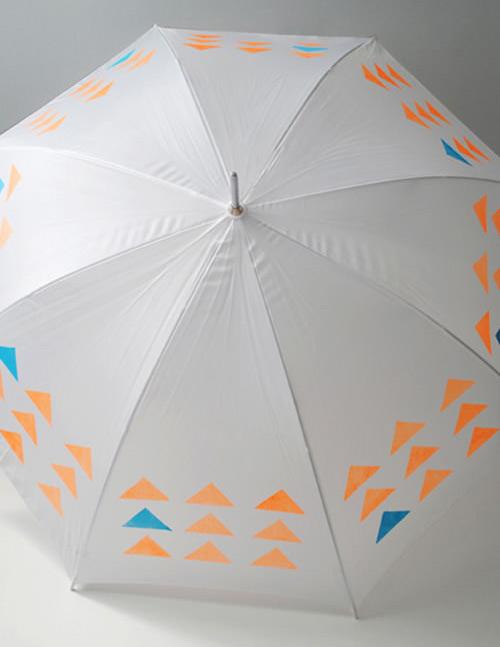 customizando guarda-chuva