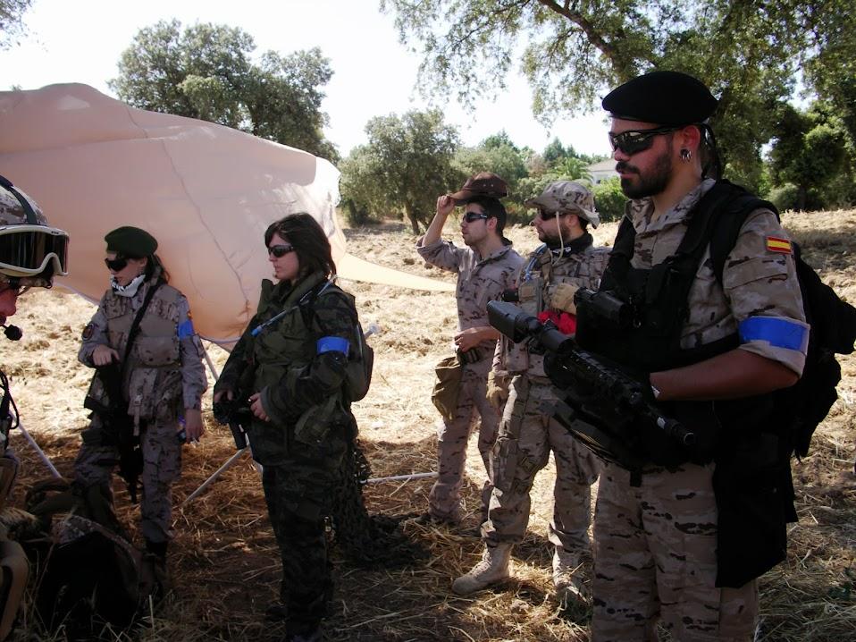 """Fotos de """"THE FINAL WAR"""". La Granja. 23-06-13 PICT0064"""