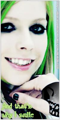 Avril Lavigne Avaamyavril