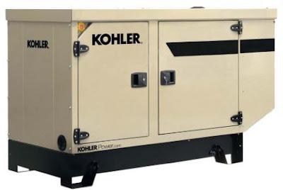Máy phát điện Kohler 750kva – 2000kva