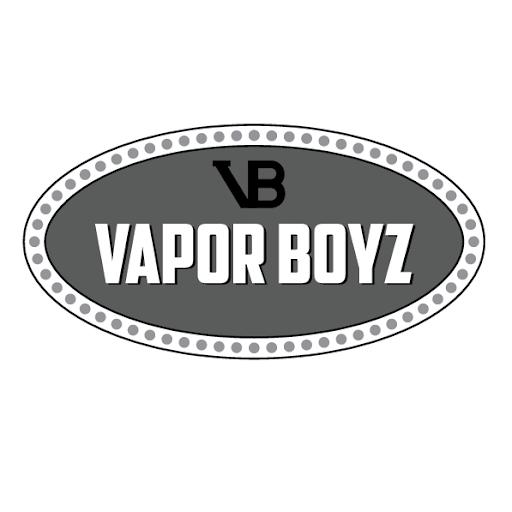 J Rivera (Vapor Boyz)