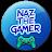 NazThe Gamer avatar image