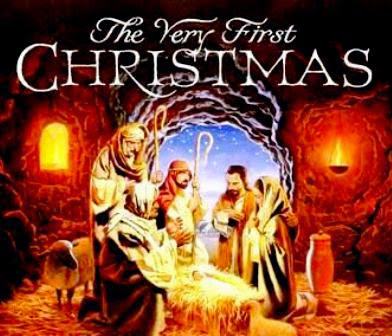 Breakthrough Theater presents The Very First Christmas