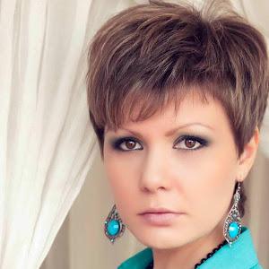 Татьяна Алимпиева