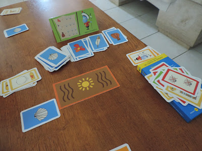 Troc le Chef Indien - un jeu pour apprendre
