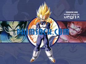 Hình Ảnh Phim 7 Viên Ngọc Rồng - Dragon Ball Kai