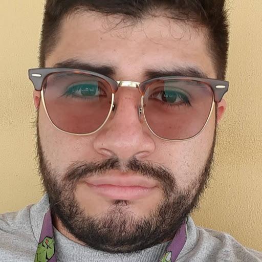 Juan Diego Espinoza Romero