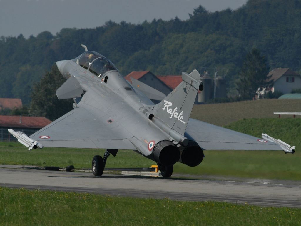 naval open source intelligence: iaf to finalise $20b rafale fighter