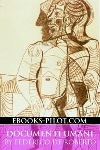 Cover of Documenti Umani