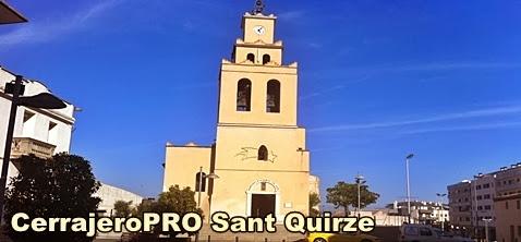 Cerrajeros Sant Quirze del valles