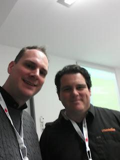 Julian Ridden und Stephan Rinke