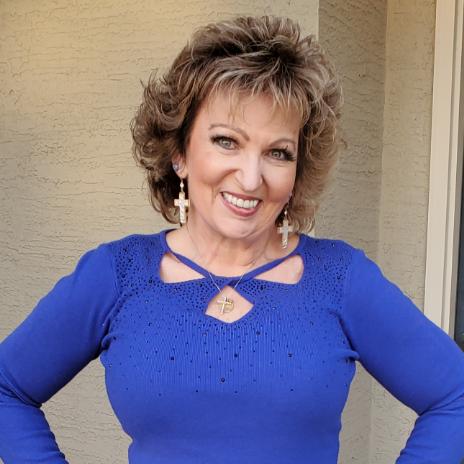 Kathy Shelton