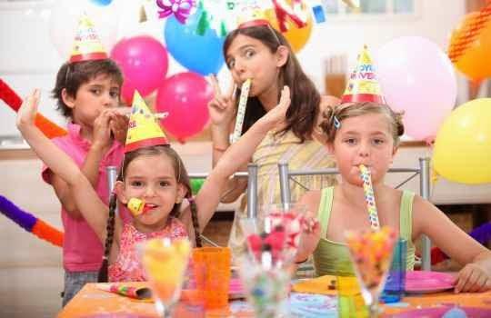 juegos infantiles para fiesta de cumpleaños