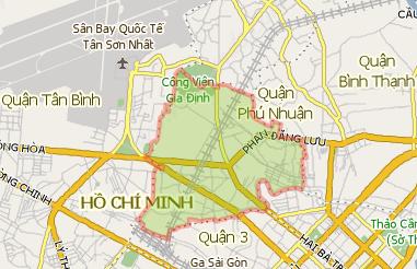 thuê xe tải chuyển văn phòng Phú Nhuận, TpHCM