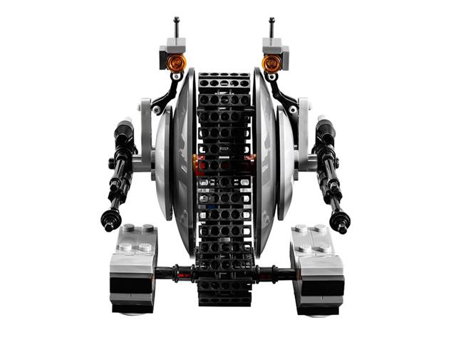 75015 レゴ スター・ウォーズ コーポレートアライアンス・タンクドロイド