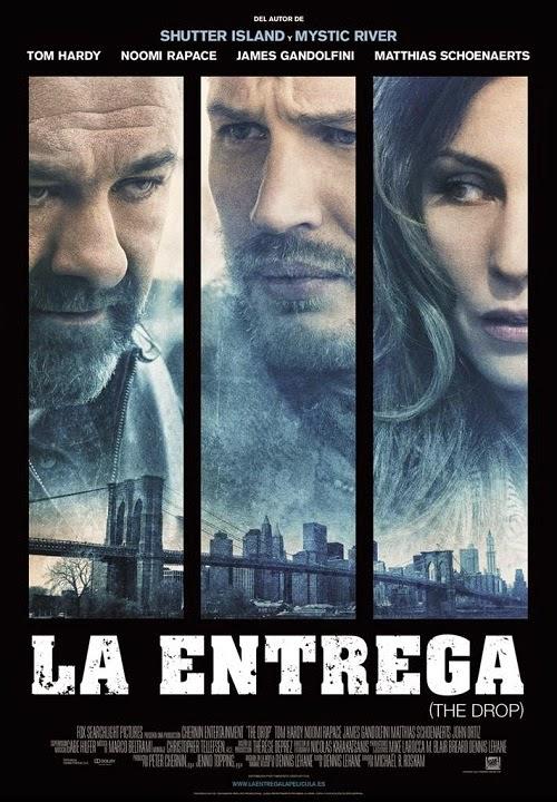 La Entrega DVDRIP Latino 2014