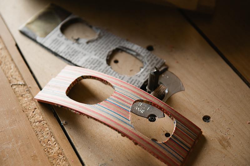 *回收滑板手作太陽眼鏡:SK8 SHADES環保時尚! 12