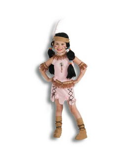 5 ways to avoid sexism in your kids halloween costume everyday a double whammy of cultural stereotypes and sexualized fantasy is this indian princess solutioingenieria Gallery