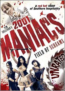 mfansfgaghfhj Download   2001 Maniacs Field of Screams   DVDRip AVi (2011)