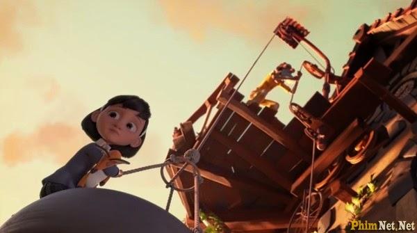 Xem Phim Hoàng Tử Bé - The Little Prince - Ảnh 4