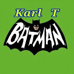 Karl Thompson