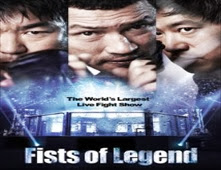 فيلم Fists of Legend
