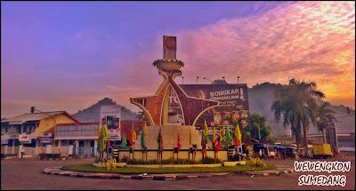 Monumen Adipura