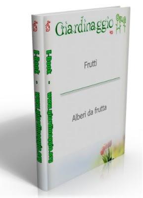 Manuale -AA.VV. Giardinaggio - ( Alberi da Frutta )  N/D Ita