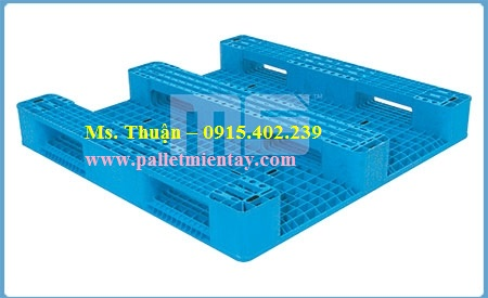 Pallet nhập khẩu Malaysia EN4-1212