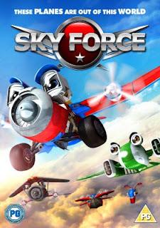 Cảnh Sát Bầu Trời - Sky Force - 2013