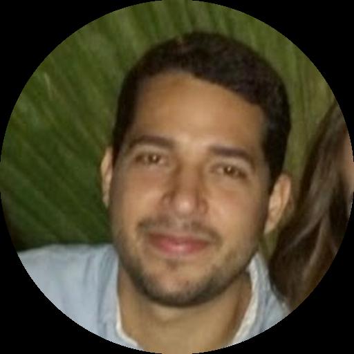 Charles Leal Gomes